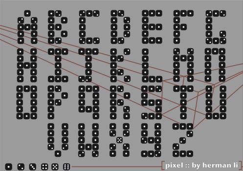 pixel_alphabet