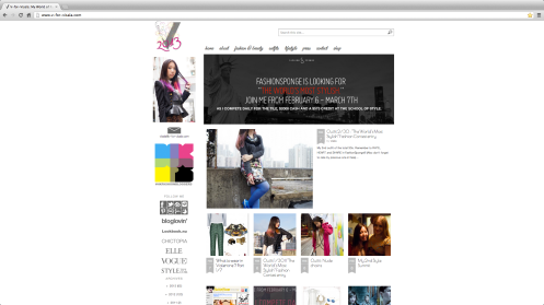 v-website